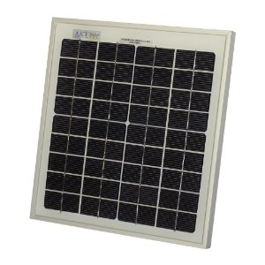10w Akt Solar Panel Alternative Energy Tutorials