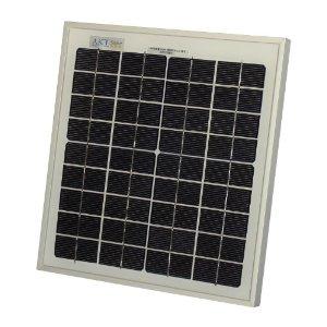 10W AKT solar panel