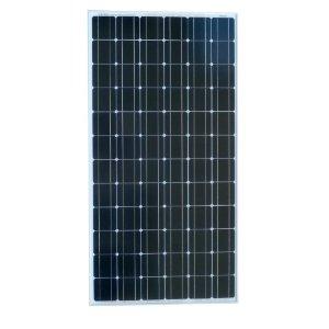 100W AKT solar panel