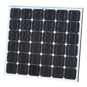 80W AKT solar panel