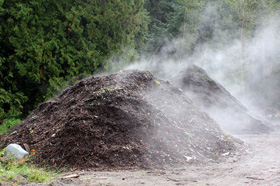 benefits of composting waste