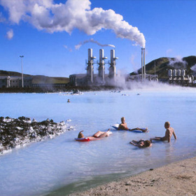 Geothermal Water is more than just pumps and pipes