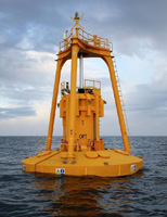 wave energy device