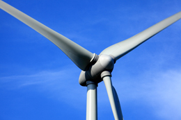 Wind Turbine Design for a Wind Turbine System