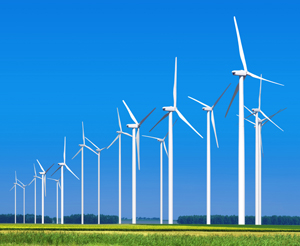 environmental impact of wind energy