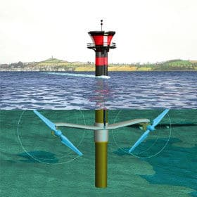 Tidal Energy And How Tidal Energy Creates Electricity