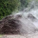 anaerobic compost