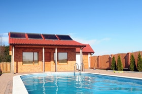 Solar Pool Heating Alternative Energy Tutorials