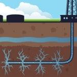 fracking gas