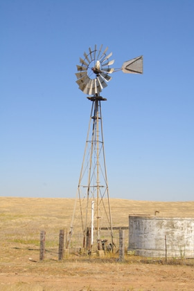 Wind Water Pump For Wind Water Pumping Systems