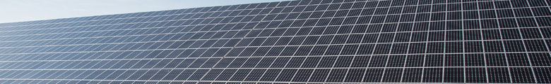 photovoltaic array image