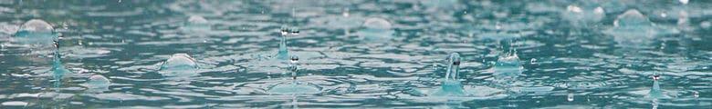 rainwater harvesting header