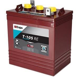 Trojan T105RE Battery