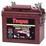 Trojan Deep Cycle Battery